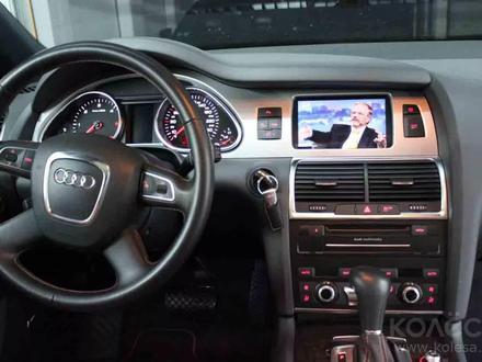 Audi Q7 2010 года за 11 500 000 тг. в Нур-Султан (Астана) – фото 27