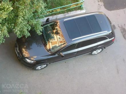 Audi Q7 2010 года за 11 500 000 тг. в Нур-Султан (Астана) – фото 5