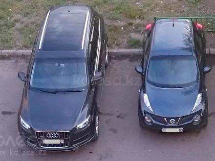 Audi Q7 2010 года за 11 500 000 тг. в Нур-Султан (Астана) – фото 7