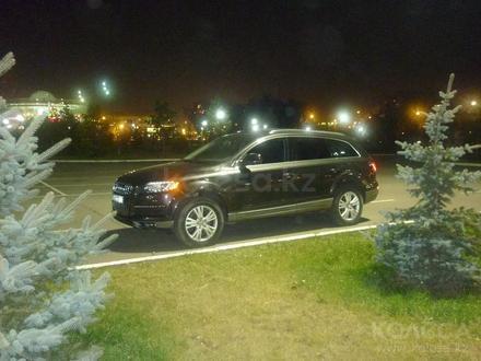 Audi Q7 2010 года за 11 500 000 тг. в Нур-Султан (Астана) – фото 8