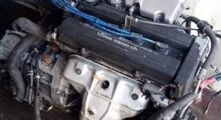 Двигатель на Honda CRV из Японии за 900 000 тг. в Алматы