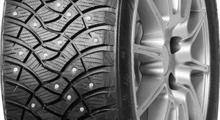 205/65r16 Dunlop ice03 (шип) за 30 500 тг. в Алматы