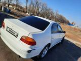 Toyota Avensis 1998 года за 2 300 000 тг. в Алматы – фото 4