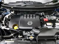 Двигатель Nissan X-Trail 2.5 л. QR25DE 2001-2007 за 270 000 тг. в Алматы