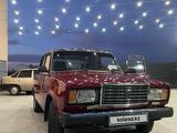 ВАЗ (Lada) 2107 2005 года за 550 000 тг. в Шымкент – фото 5