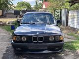 BMW 520 1992 года за 1 200 000 тг. в Караганда – фото 2