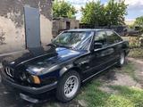 BMW 520 1992 года за 1 200 000 тг. в Караганда – фото 3