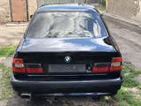 BMW 520 1992 года за 1 200 000 тг. в Караганда – фото 5