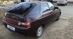 ВАЗ (Lada) 2112 (хэтчбек) 2008 года за 820 000 тг. в Уральск – фото 3