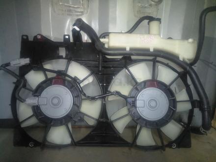 Вентиляторы лопасти расширительный бочек, дифузор за 30 000 тг. в Алматы