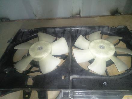 Вентиляторы лопасти расширительный бочек, дифузор за 30 000 тг. в Алматы – фото 2