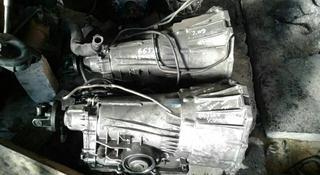 Кпп автомат Ssangyong 2wd за 70 000 тг. в Костанай