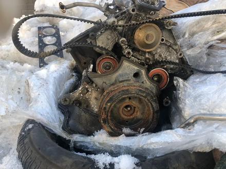 Блок двигателя на ленд крузер 200 4, 7 в сборе за 200 000 тг. в Нур-Султан (Астана) – фото 2