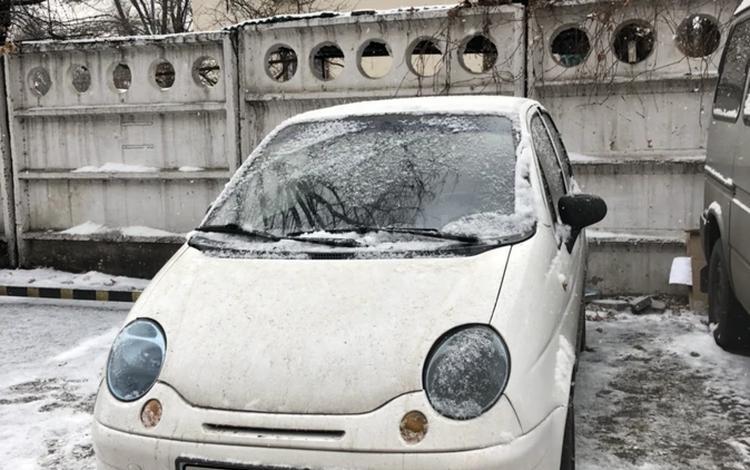 Daewoo Matiz 2013 года за 1 400 000 тг. в Алматы