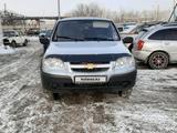 Chevrolet Niva 2011 года за 2 400 000 тг. в Павлодар – фото 2