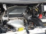 Toyota Alphard 2005 года за 3 500 000 тг. в Уральск – фото 5