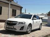 Chevrolet Cruze 2014 года за 4 200 000 тг. в Талдыкорган
