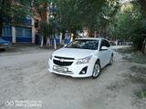 Chevrolet Cruze 2014 года за 4 200 000 тг. в Талдыкорган – фото 2