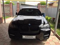 BMW X6 2010 года за 8 800 000 тг. в Алматы