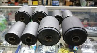 Втулки сайлентблоки рессоры на Jeep Cherokee XJ за 6 000 тг. в Алматы