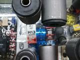 Втулки сайлентблоки рессоры на Jeep Cherokee XJ за 6 000 тг. в Алматы – фото 3