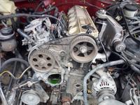 Двигатель на запчасти rd28t за 250 000 тг. в Алматы