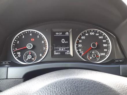 Volkswagen Tiguan 2016 года за 6 200 000 тг. в Костанай – фото 77