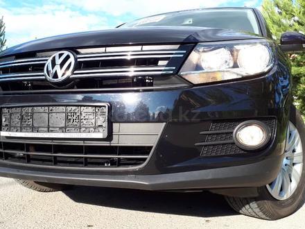 Volkswagen Tiguan 2016 года за 6 200 000 тг. в Костанай – фото 33