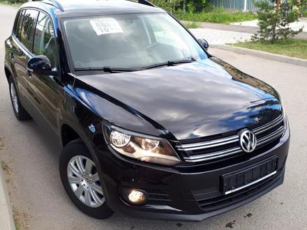 Volkswagen Tiguan 2016 года за 6 200 000 тг. в Костанай – фото 39