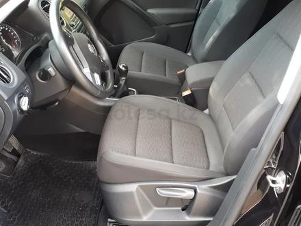 Volkswagen Tiguan 2016 года за 6 200 000 тг. в Костанай – фото 80