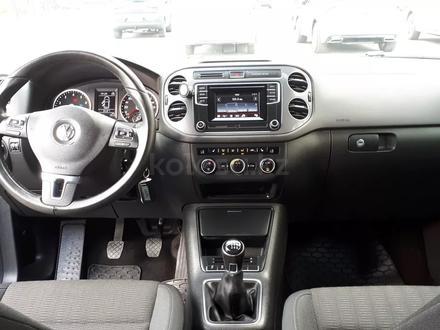 Volkswagen Tiguan 2016 года за 6 200 000 тг. в Костанай – фото 66