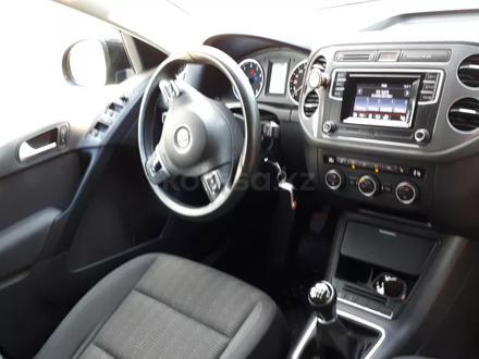Volkswagen Tiguan 2016 года за 6 200 000 тг. в Костанай – фото 59