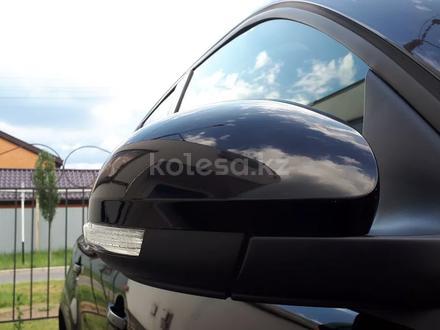 Volkswagen Tiguan 2016 года за 6 200 000 тг. в Костанай – фото 20