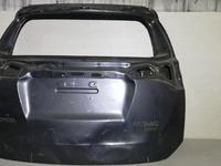 Крышка багажника тойота рав 4 2013 за 79 000 тг. в Нур-Султан (Астана)
