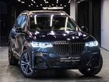 BMW X7 2021 года за 62 000 000 тг. в Алматы