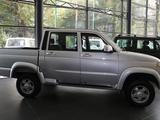 УАЗ Pickup Классик 2021 года за 7 140 000 тг. в Шымкент – фото 2