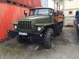Урал  5557 1985 года за 3 700 000 тг. в Алматы – фото 2
