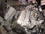 Двигатель 6g74 за 1 100 тг. в Кокшетау