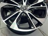 Диски R20. Toyota Land Cruiser 200. за 240 000 тг. в Алматы – фото 3