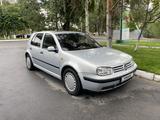 Volkswagen Golf 1998 года за 2 500 000 тг. в Тараз