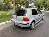 Volkswagen Golf 1998 года за 2 500 000 тг. в Тараз – фото 2