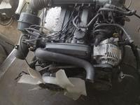 Двигатель за 4 500 тг. в Алматы