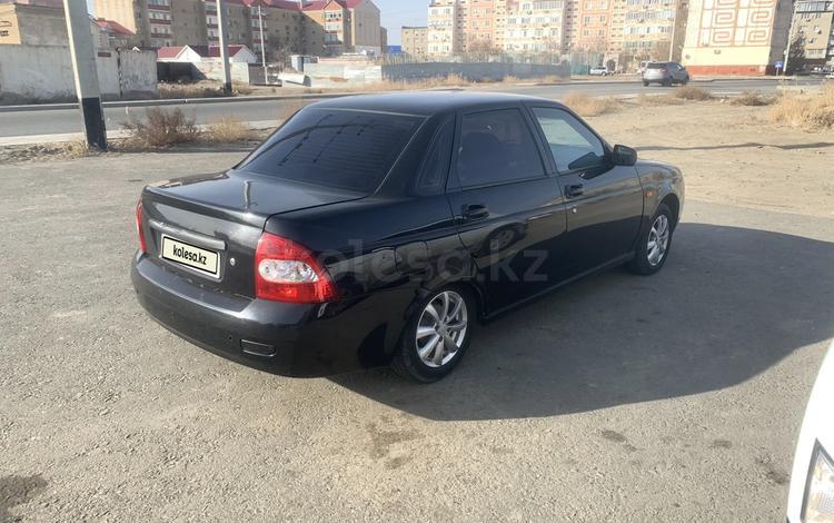 ВАЗ (Lada) 2170 (седан) 2010 года за 1 300 000 тг. в Атырау