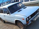 ВАЗ (Lada) 2106 2005 года за 600 000 тг. в Актау – фото 5