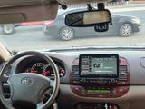 Toyota Camry 2005 года за 6 800 000 тг. в Кызылорда – фото 4