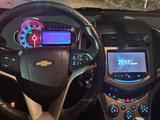Chevrolet Aveo 2014 года за 2 800 000 тг. в Уральск