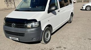 Volkswagen Transporter 2013 года за 11 000 000 тг. в Караганда