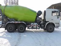 Shacman  Продам автобетоносмеситель миксер 10 кубов 2021 года в Алматы