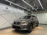 Lexus RX 350 2014 года за 16 000 000 тг. в Алматы