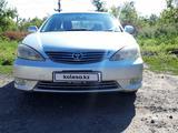 Toyota Camry 2005 года за 3 500 000 тг. в Усть-Каменогорск